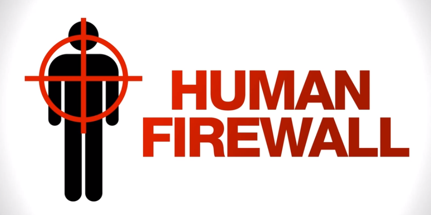 Image result for human firewall